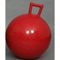 赤羽根工業 ジャンプボール 全高600(赤) 900g F-2026