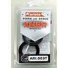 ariete(アリート) フォークオイルシール 2個(1台分) φ37 GSX750S/GSX1100S/RZV500/XJ900/XS1100 ARI027