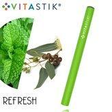 VitaStik 【ヴィタスティック】VitaStik Refresh ミント・メンソールVAPE 【電子タバコ】