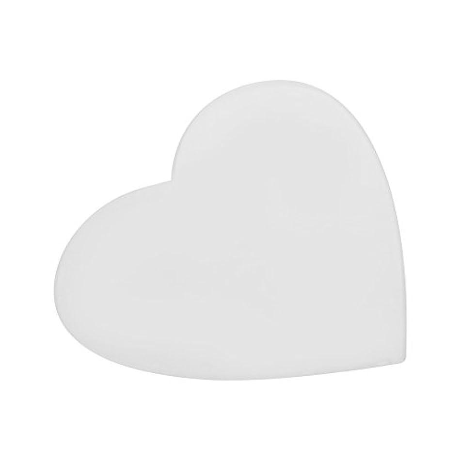 ほのか断線グレートオーク乳房ケア用シリコンチェストパッド