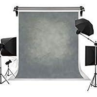 ケイト・手描きモスリン背景写真スタジオポートレート写真抽象テクスチャバックドロップ 6.5x10ft BBWZJ-J04355
