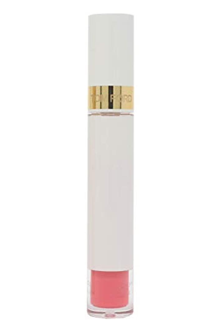 いくつかのスロープ行商人トム フォード Lip Lacqure Liquid Tint - # 04 In Ecstasy 2.7ml/0.09oz並行輸入品