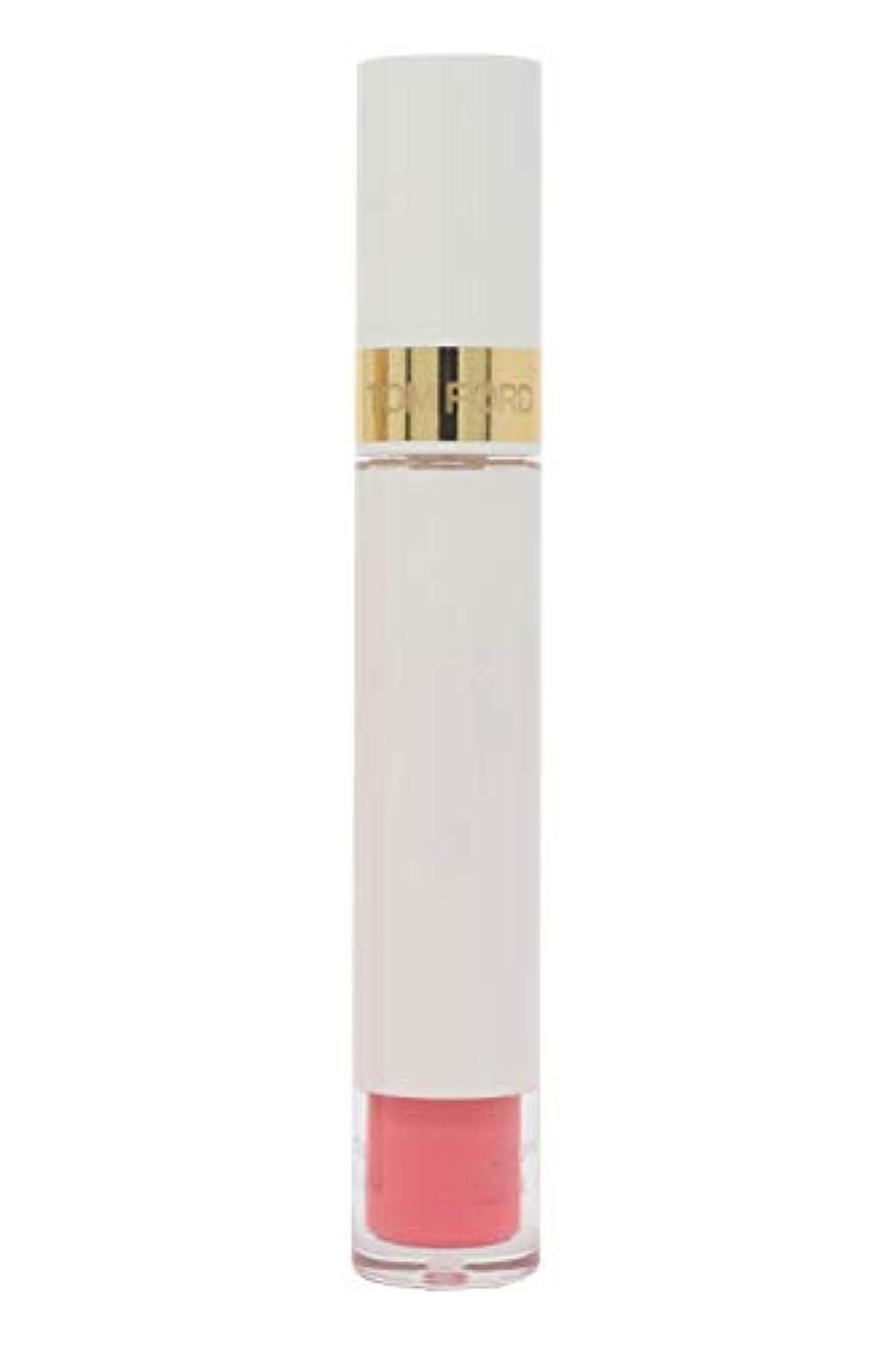 トム フォード Lip Lacqure Liquid Tint - # 04 In Ecstasy 2.7ml/0.09oz並行輸入品