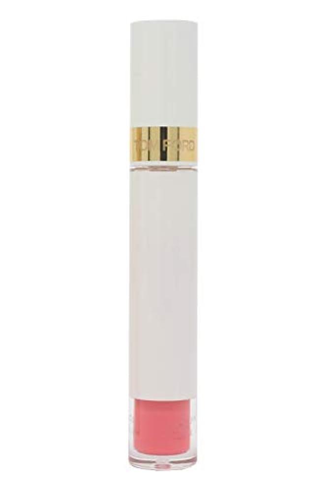 おじさんエレガント満足させるトム フォード Lip Lacqure Liquid Tint - # 04 In Ecstasy 2.7ml/0.09oz並行輸入品