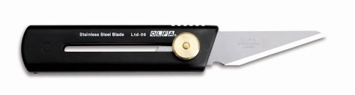 オルファ(OLFA) リミテッドCK 多用途ナイフ Ltd-06