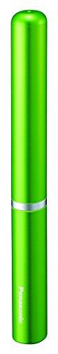 パナソニック スティックシェーバー メンズシェーバー 1枚刃 緑 ER-GB20-G