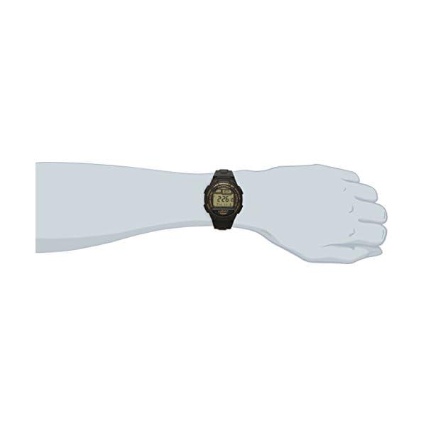 [カシオ]CASIO 腕時計 スポーツギア L...の紹介画像3