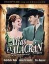 Alias el Alacran - El Muchacho de Durango, Pt. 2