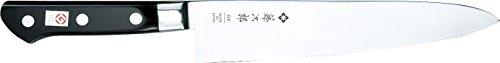藤次郎 DPコバルト合金鋼割込 口金付 牛刀 210mm F-808