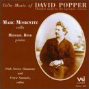 Cello Music of David Popper (1997-03-12)