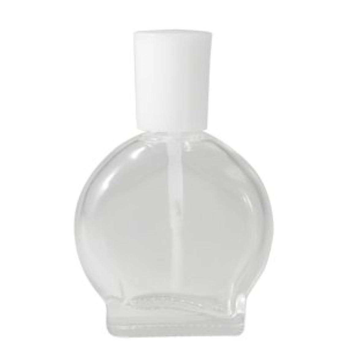 荒廃する歩行者現在エナメルボトル 16ml (マニキュア瓶) 【化粧品容器】