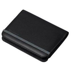 カシオ 電子辞書 エクスワード専用 純正ケース ブックカバータイプ XD-CC2405BK ブラック