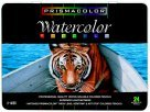Prismacolor Premier非毒性Water Soluble水彩鉛筆set-セット24