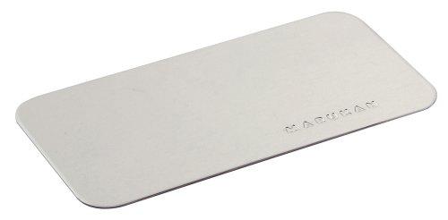マルカン うさちゃんのひんやりクールアルミプレート うさぎ用 RH-583