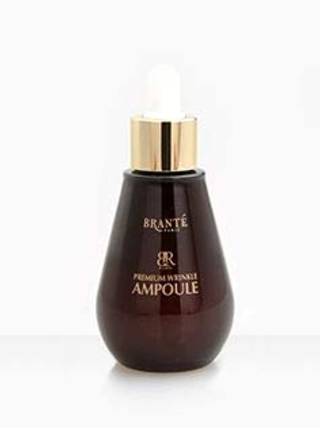 透ける忌み嫌う征服者[BRANTE] Premium Wrinkle Ampoule 50ml / [BRANTE]プレミアムリンクルアンプル50ml [並行輸入品]