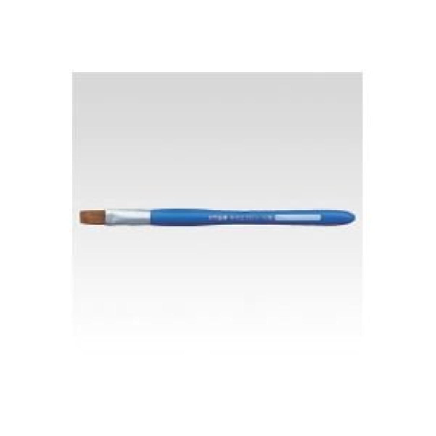 成分ドラゴンビット(業務用セット) サクラクレパス 画筆?ネオセブロン 平筆 NF10 1本入 【×5セット】