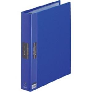 [해외](업무용 3 세트) 킹 히쿠타스 클리어 파일 | 바인더 타입 A4 | 세로 형 7139-3 블루 (파랑) ds-1461747/(3 sets for business) Kingjim Hakutas clear file | binder type A4 | vertical type 7139-3 blue (blue) ds - 1461747