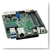 Intel NUC(Next Unit of Computing) BLK Intel Core i5 4250U搭載マザーボード(D54250WYB)バルク BLKD54250WYB