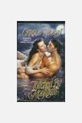 Touched by Moonlight Mass Market Paperback
