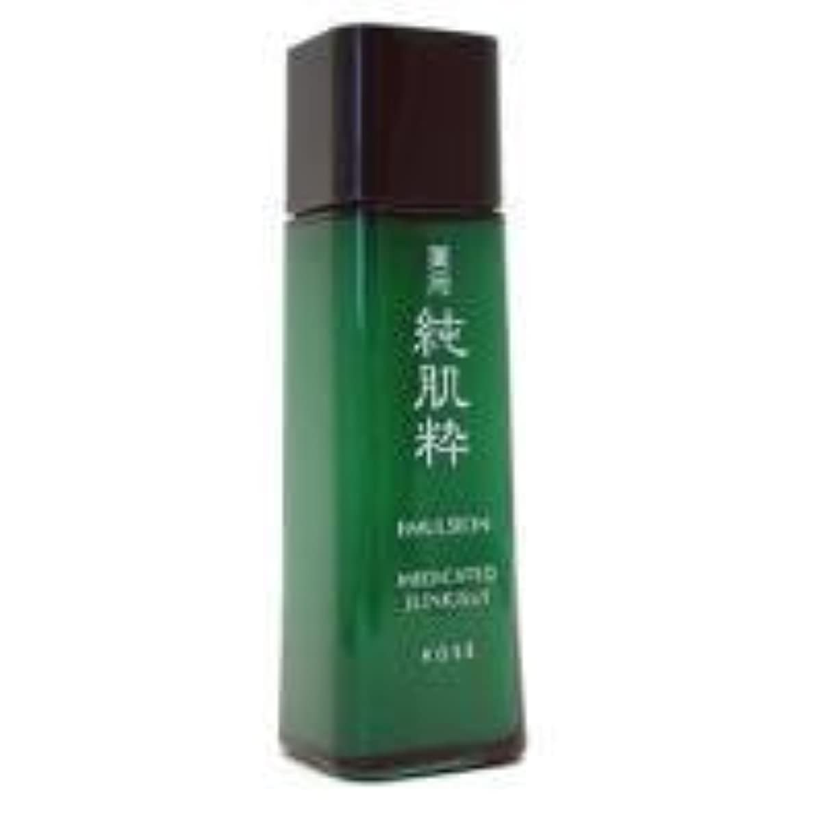 【コーセー】薬用 純肌粋 乳液 120ml