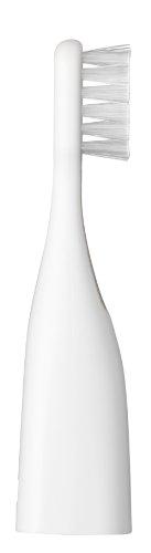 パナソニック 替えブラシ ポケットドルツEW-DS32用 やわらかめタイプ 2本組 白 EW0959-W