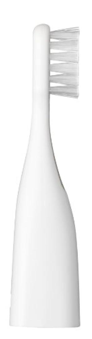 特別な枯渇する必要性パナソニック ポケットドルツキッズEW-DS32用替えブラシ 2本入 白 EW0959-W