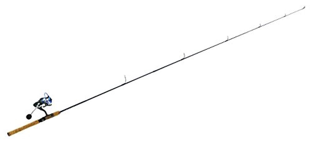 ファンブル見捨てるブートEagle Claw bd66ms2 Cダイヤモンドグラファイトロッド6 ' 6