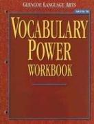 Glencoe Language Arts Vocabulary Power Workbook Grade 10【洋書】 [並行輸入品]