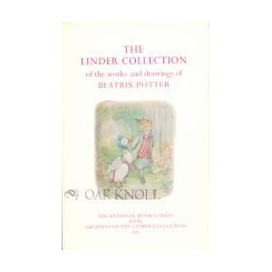 Linder Collection of the Works and Drawings of Beatrix Potter