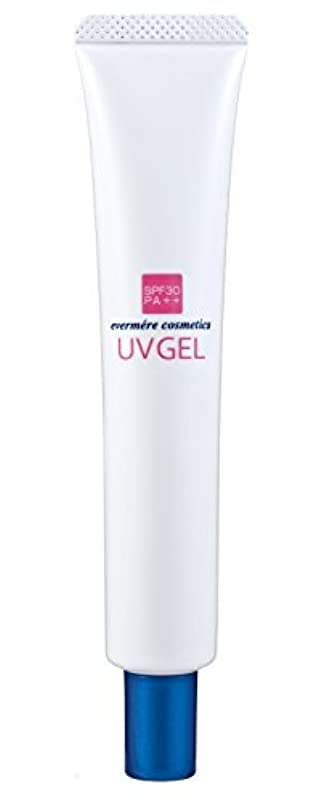 米国ニックネーム聴衆エバメール UVゲル30g