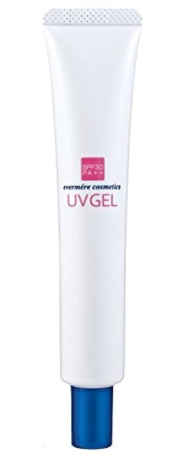 に付ける出席するひばりエバメール UVゲル30g