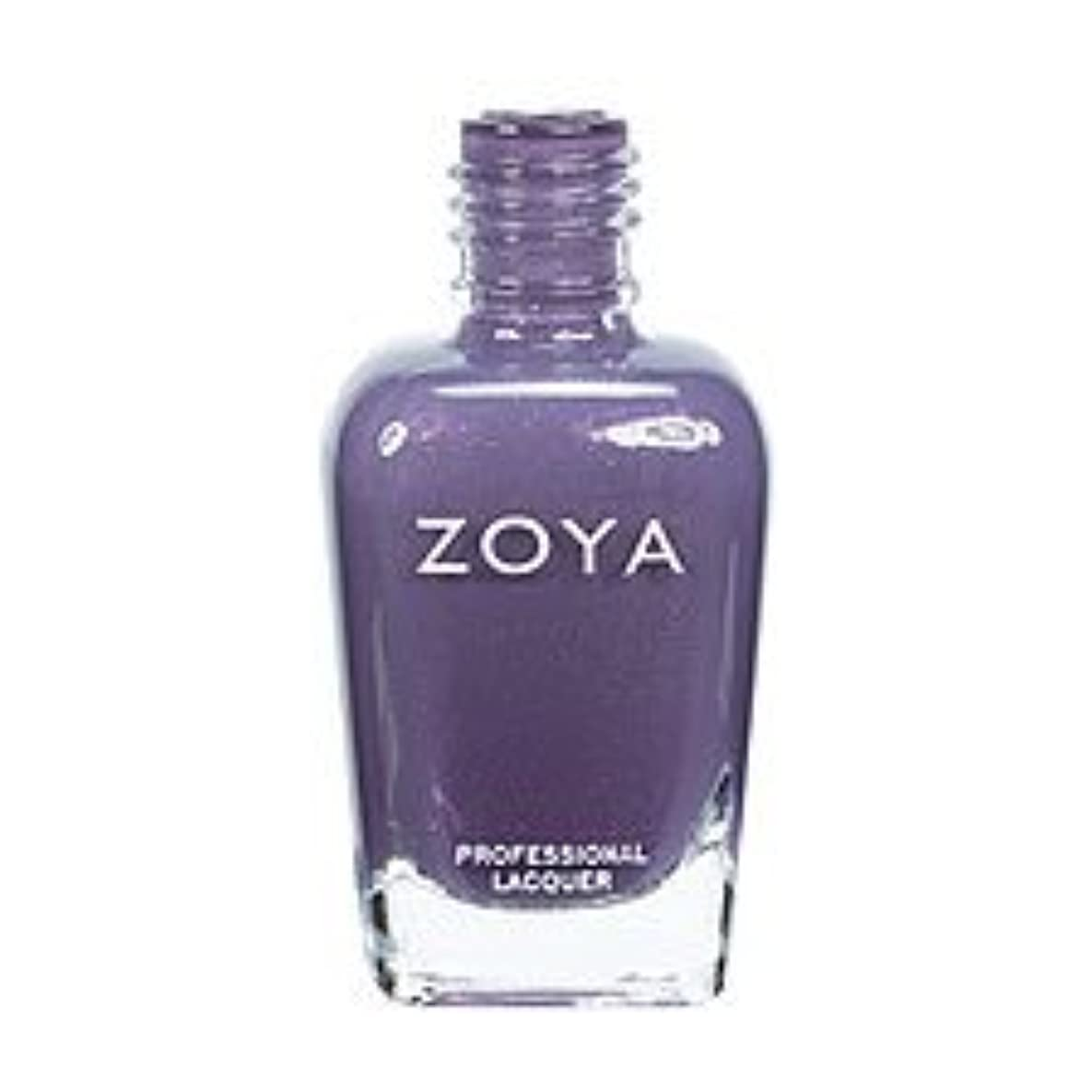 ケージ漏斗代表してZoya Vernis à ongles - Lotus ZP 589- Feel Collection 2012