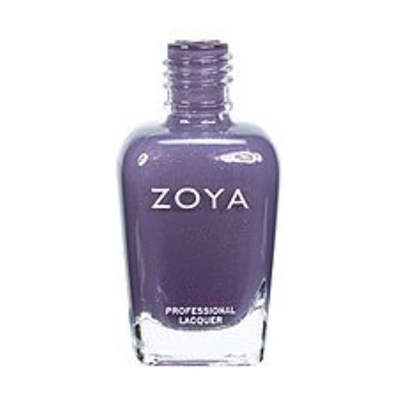 売る範囲槍Zoya Vernis à ongles - Lotus ZP 589- Feel Collection 2012