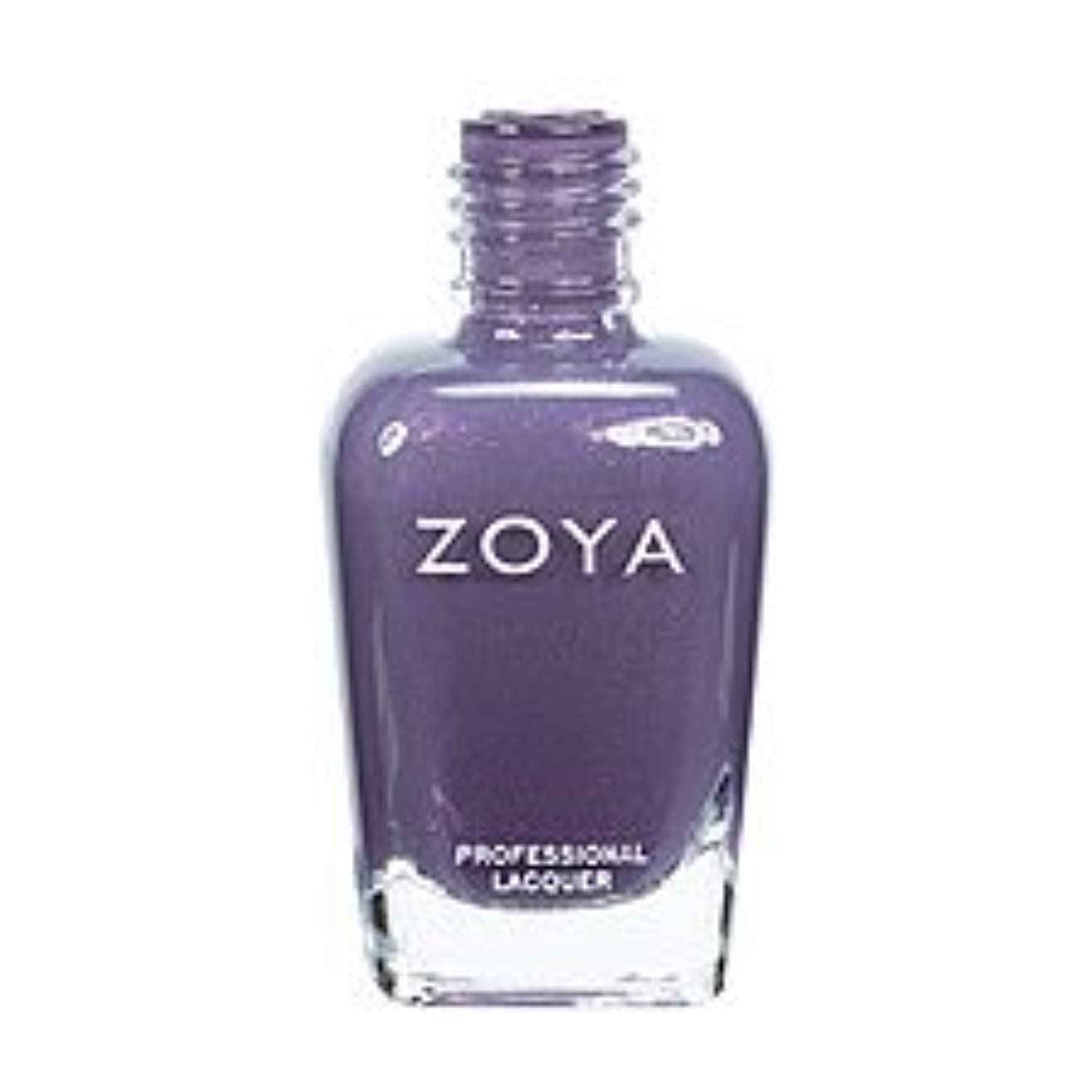 圧縮する最終弱いZoya Vernis à ongles - Lotus ZP 589- Feel Collection 2012