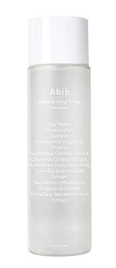 財布ウガンダ乗って[Abib] Rebalancing toner Skin booster 200ml [並行輸入品]