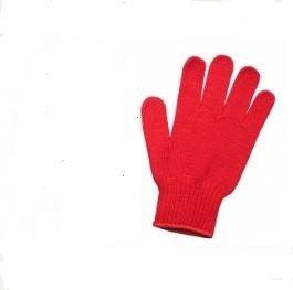 [해외]다채로운 나일론 빨간 장갑 회갑 행사 이벤트 운동회 응원단 용도 다양/Colorful nylon red army handbill event 60th event sports festival cheering team use various