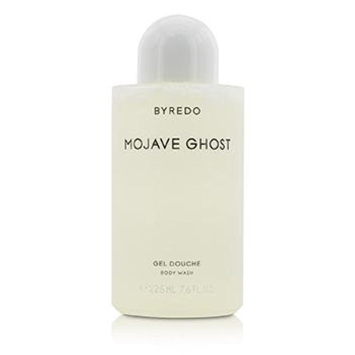 乱闘野球大使館バレード Mojave Ghost Body Wash 225ml
