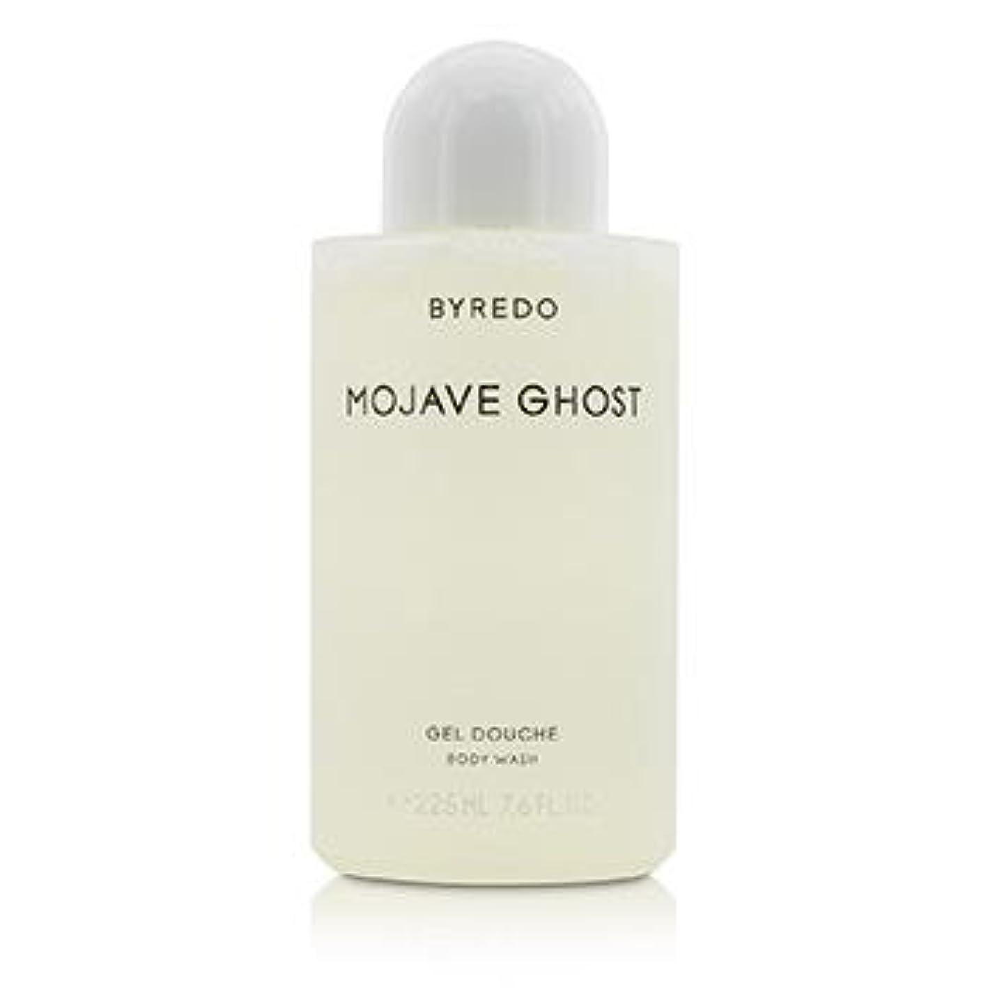溶けるほこり学部長バレード Mojave Ghost Body Wash 225ml