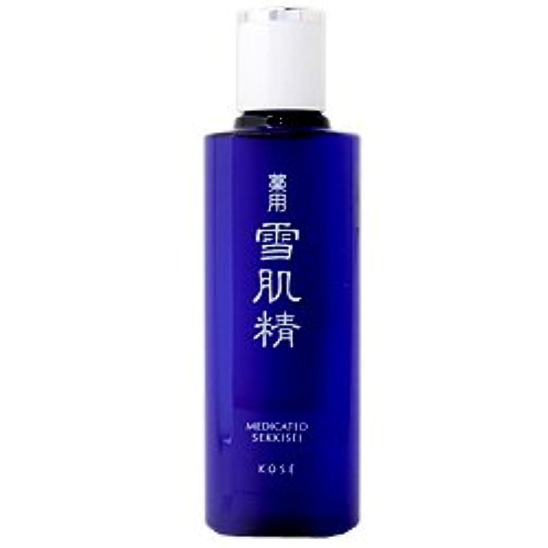 恵み魅惑する中国コーセー 雪肌精 200mL [並行輸入品]