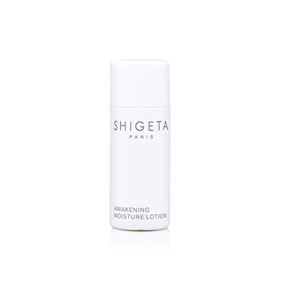 繁雑また明日ね企業SHIGETA(シゲタ) AW モイスチャーローション 【実質無料サンプルストア対象】