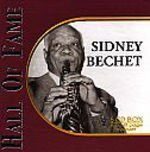 Hall of Fame by Sidney Bechet