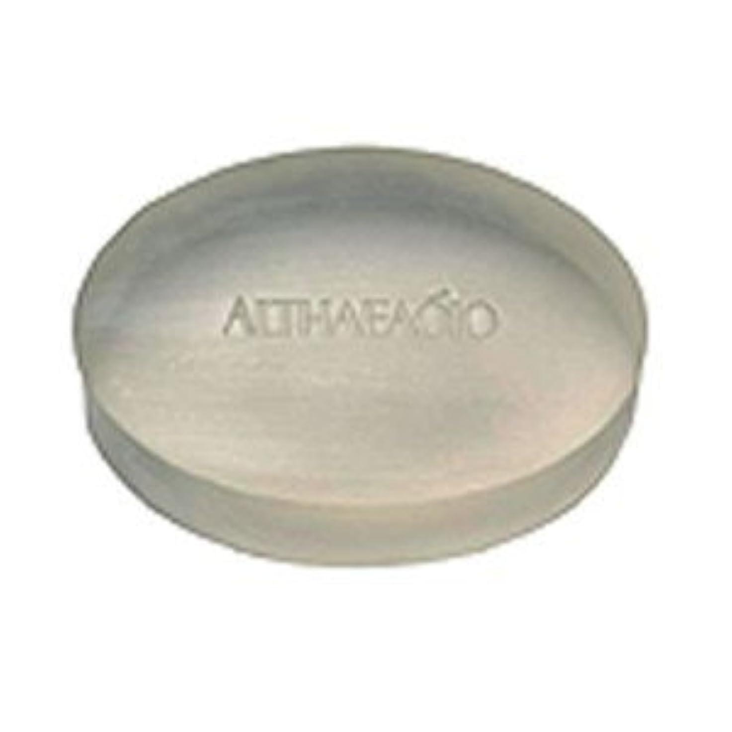 化学吹雪発表セプテム エルテオ ソープ レフィル 100g 薬用洗顔石けん
