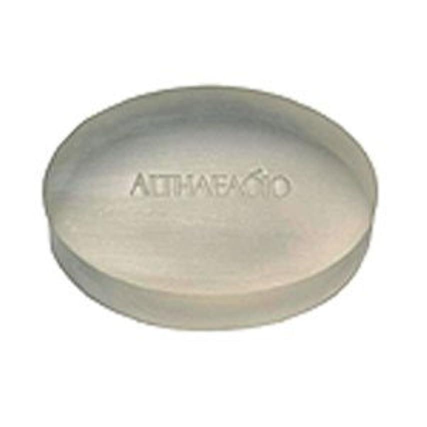 ラフ睡眠未使用花瓶セプテム エルテオ ソープ レフィル 100g 薬用洗顔石けん