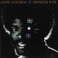 Mind's Eye (Jpn) (24bt) by Jon Lucien (2008-02-05)