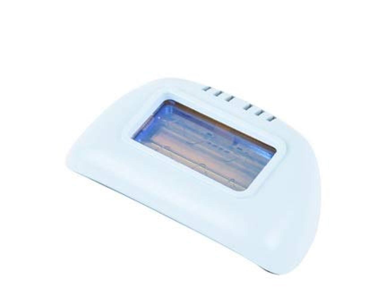 ミサイルシャッターネックレスLAVIE(ラヴィ)家庭用IPLIPL光エステ脱毛器 美顔カートリッジ
