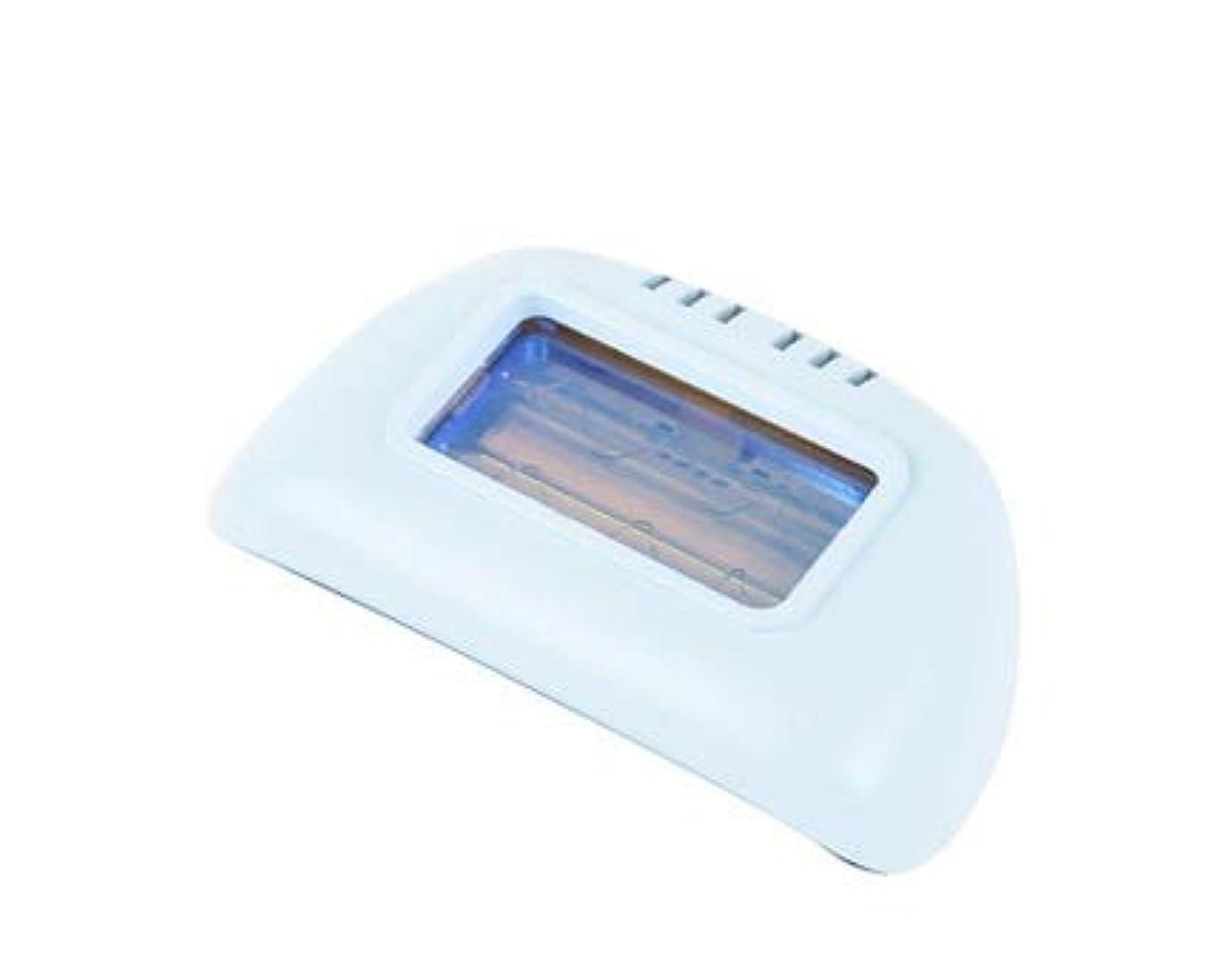 こしょうリストトランスペアレントLAVIE(ラヴィ)家庭用IPLIPL光エステ脱毛器 美顔カートリッジ