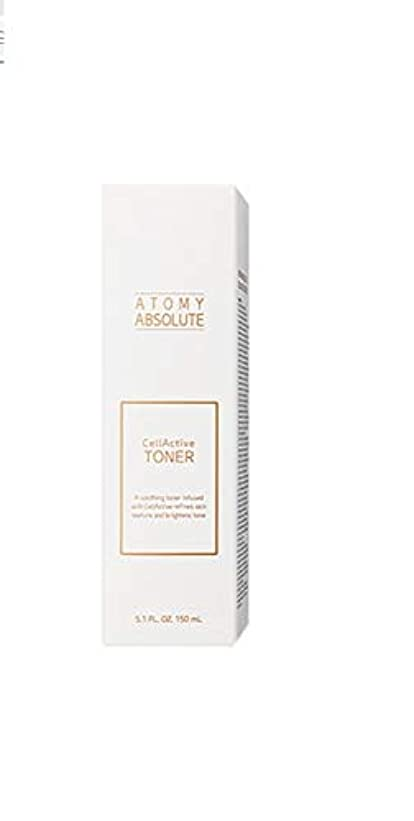 atom美atomyアトミ ★エイソルートセレクティブ 化粧水((150ml)[atomy absolute cellactive toner(1pc?150ml)並行輸入品]