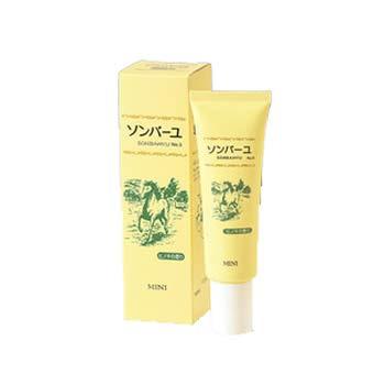ソンバーユ ソンバーユミニ ヒノキの香り 30mlの画像