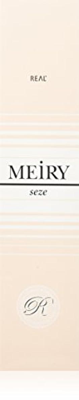 構築する配置ウガンダメイリー セゼ(MEiRY seze) ヘアカラー 1剤 90g 4NB