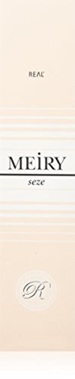 葬儀愚か好意メイリー セゼ(MEiRY seze) ヘアカラー 1剤 90g 4NB